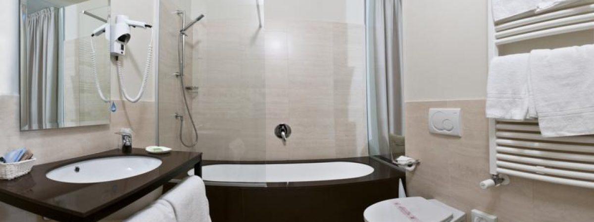 Hotel Fortebraccio 1
