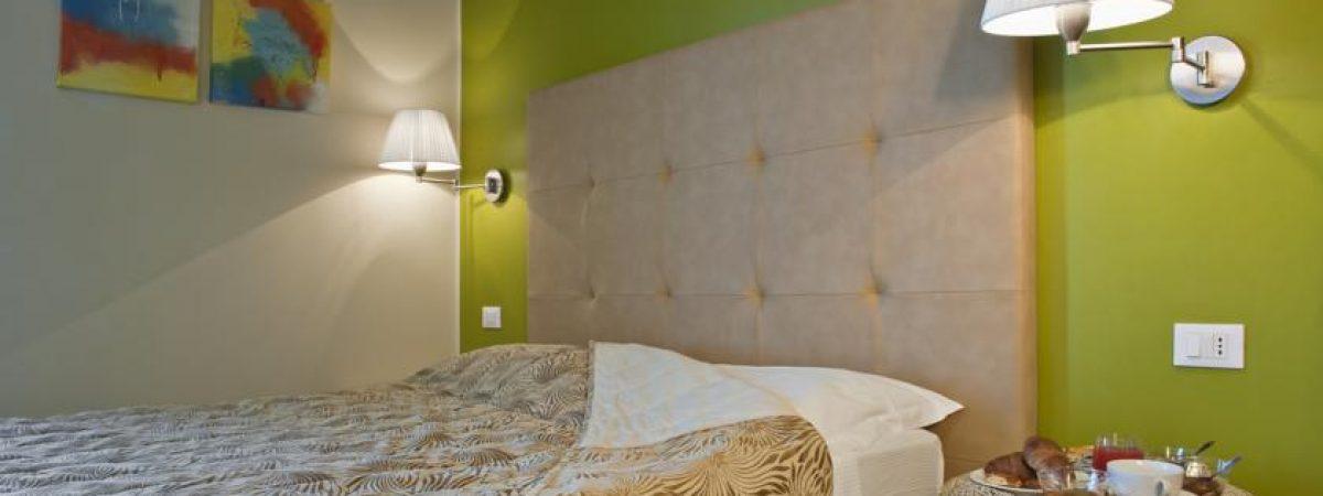 Hotel Fortebraccio 5