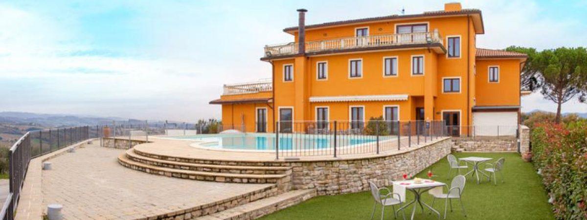Hotel Fortebraccio 7