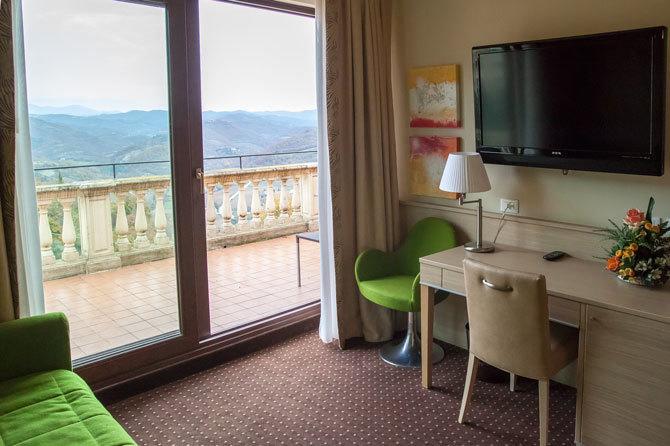 Hotel Fortebraccio 8