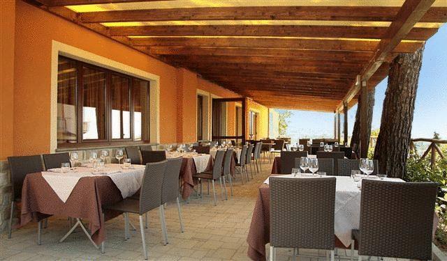 Hotel Fortebraccio 9