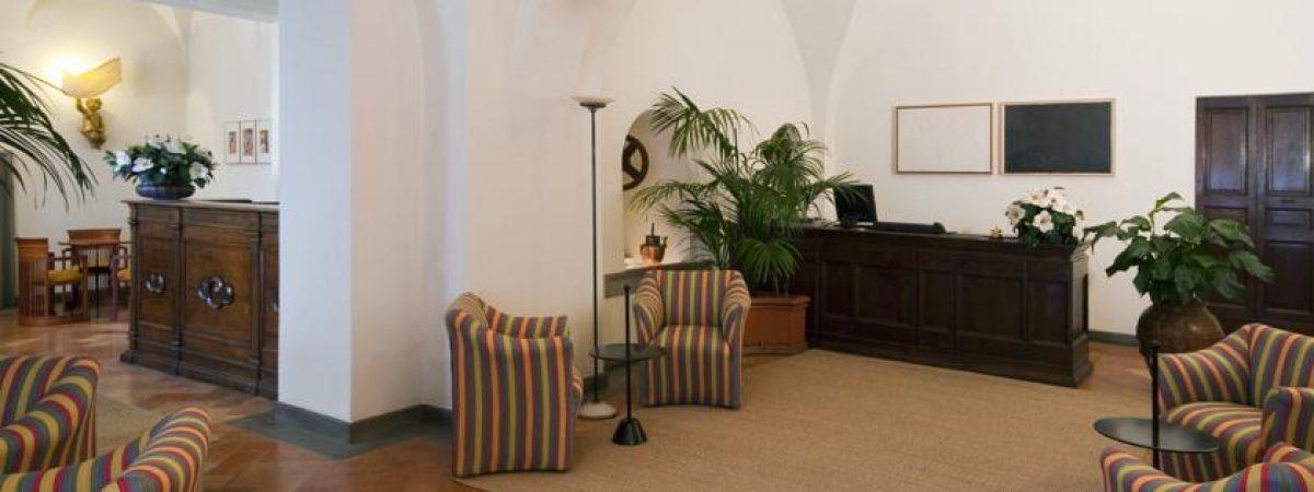 Hotel Tiferno 3