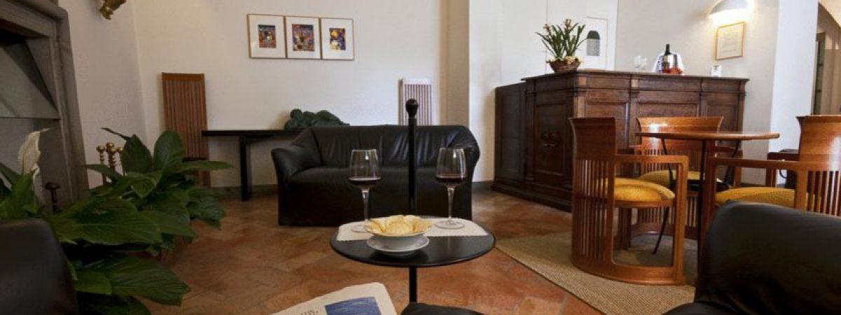 Hotel Tiferno 4