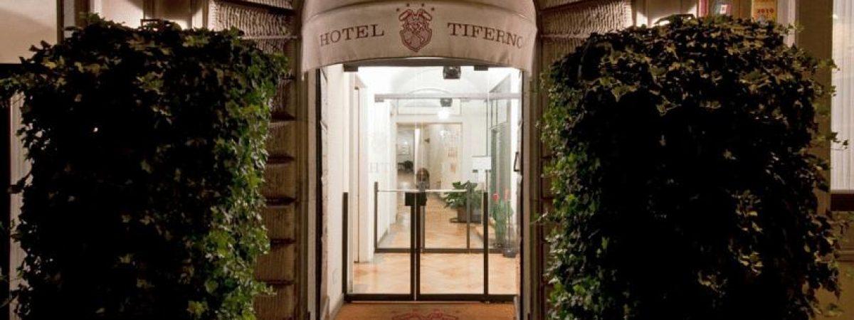 Hotel Tiferno 5