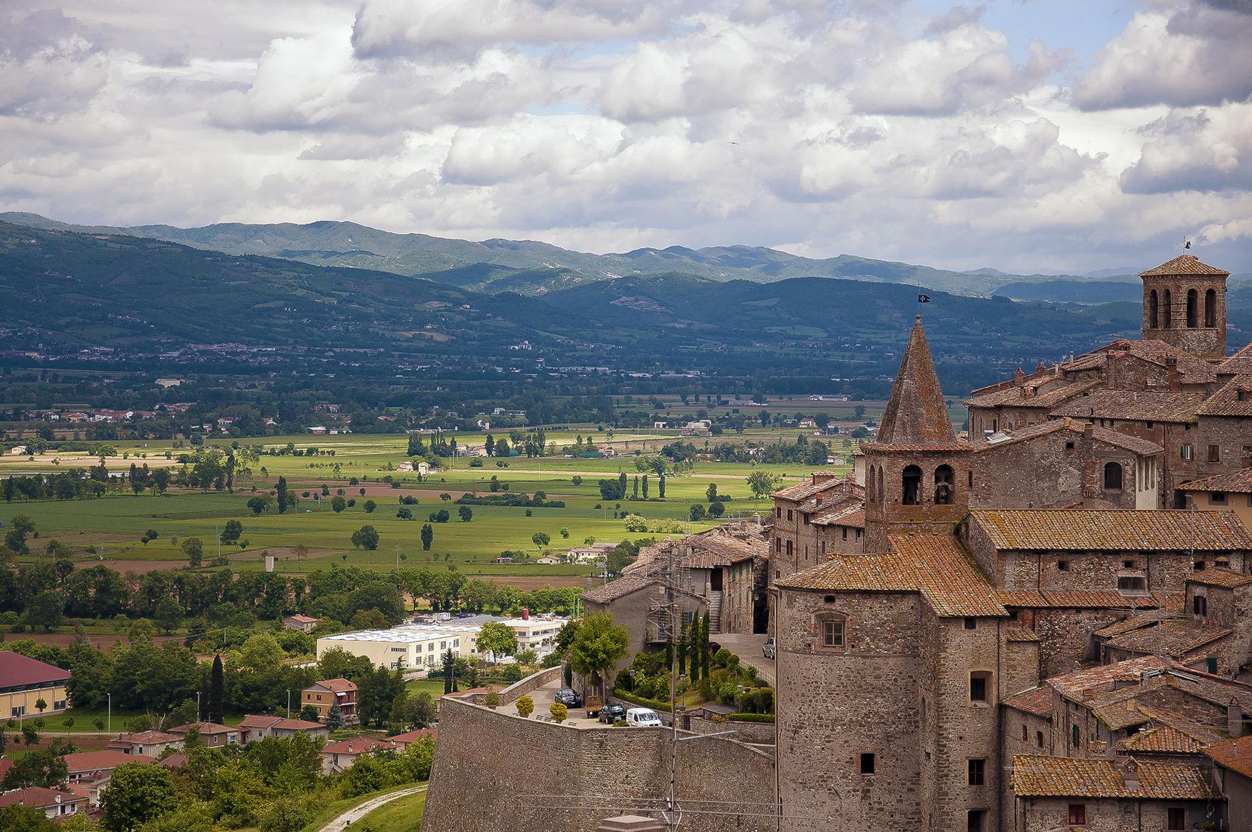 Valtiberina Umbra e Toscana 3