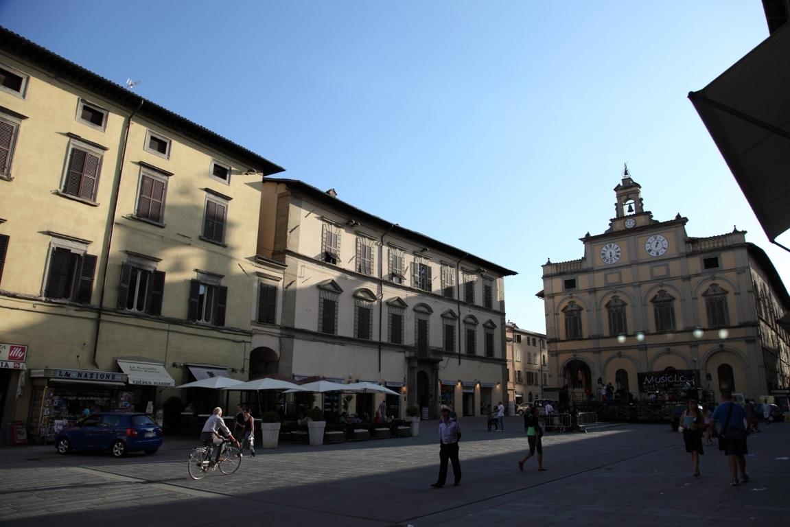 Fiere di San Florido Città di Castello