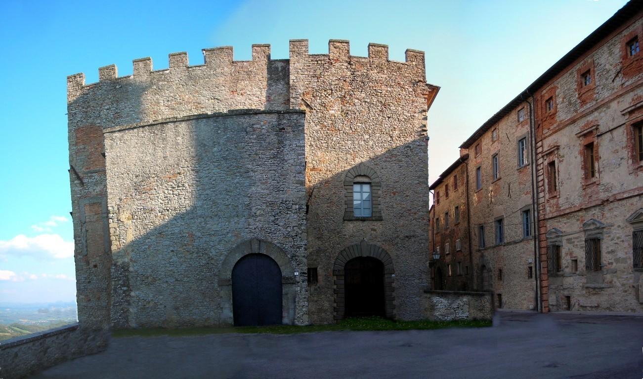 Monte Santa Maria Tiberina