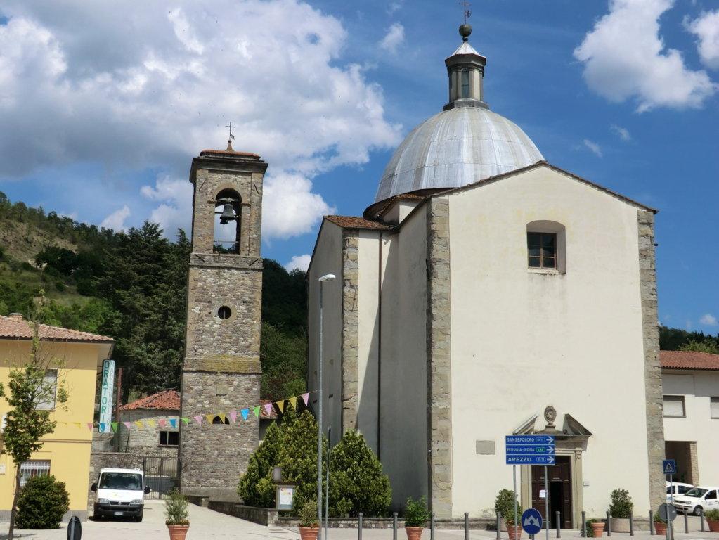 Pieve Santo Stefano