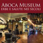 aboca museum san sepolcro
