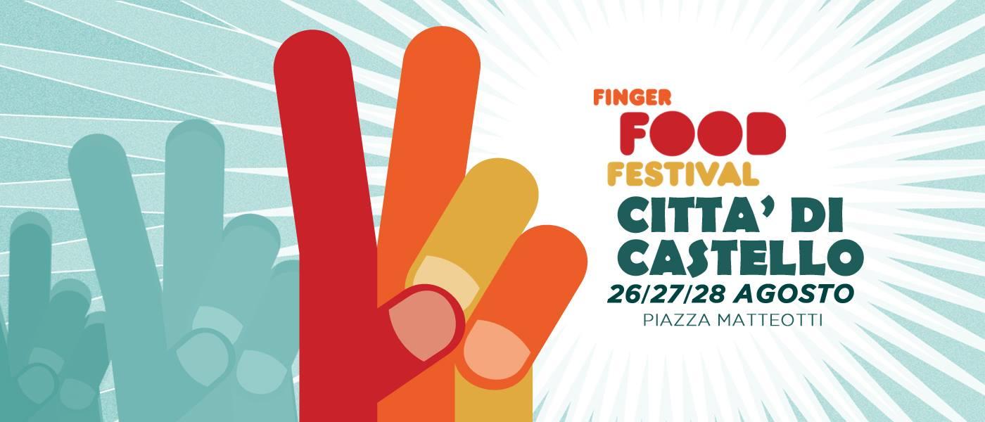 finger food festival citta di castello