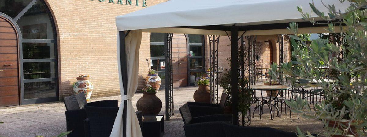 ristorante ai girasoli sant'andrea umbertide