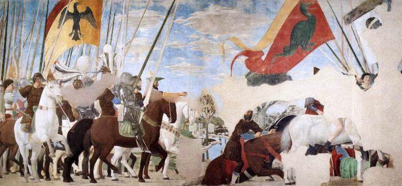 vittoria-costantino-su-massenzio-piero-della-francesca
