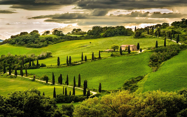 vacanze in Umbria - agriturismo