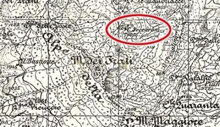 Resistenza a Sansepolcro,la Banda Francini all'Alpe della Luna-Trekking per la Festa della liberazione-
