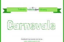 Carnevale in Valtiberina