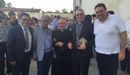Inaugurata la mostra 'Libertà di educazione' omaggio ai 200 anni delle salesiane