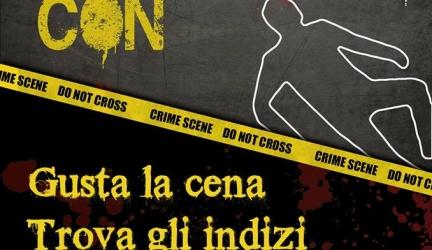Pietralunga: Cena con delitto.. al sapore di tartufo, sabato 22 ottobre