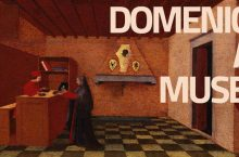 """""""Domenica al Museo"""" in Valtiberina: San Giustino e Anghiari"""
