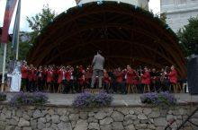 Teatro Filarmonica Selci