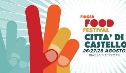 Finger food festival Città di Castello