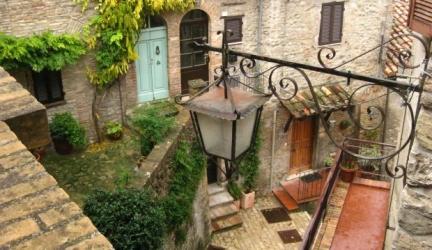 Montone: La Artist Academy Campus sceglie il Borgo tra i più belli d'Italia per l'edizione 2017