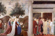 Le terre di Piero della Francesca