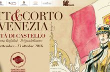 Tiferno Comic Fest