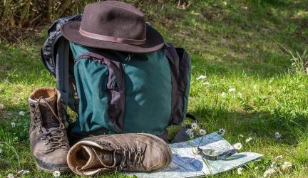 Trekking in Valtiberina. Due weekend all'insegna del verde