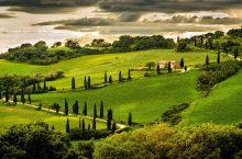 Vacanze in Umbria? L'agriturismo è la scelta migliore